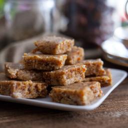 Food Inspo: Vegan Fudge Recipe by Jenny Mustard
