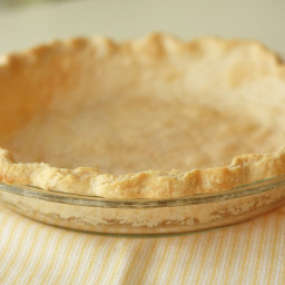 Foolproof Pie Dough