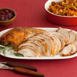 Foolproof Turkey Breast