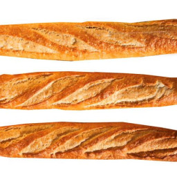 Four-Hour Baguette
