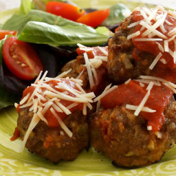 Freezer Meatballs Recipe