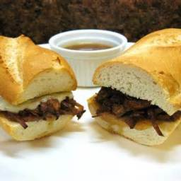 French Dip Au Jus