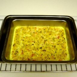 French Fish Loaf