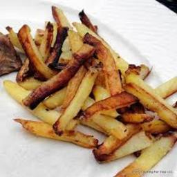 French Fries (homemade)