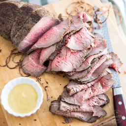 French Roast Beef - Cold Cut Style