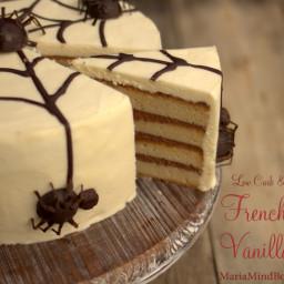 Soft As Silk Cake Flour Carrot Cake Recipe
