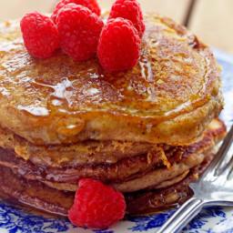 French Toast Pancakes