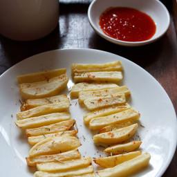 french fries | navratri recipe