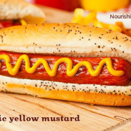 French's-Style Mustard