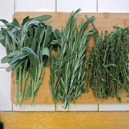 Conversions - Fresh and Dried Herbs