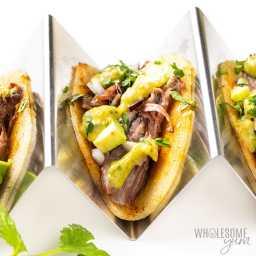 Fresh Jicama Tortillas Recipe