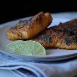 Fresh Lime White Fish PureProactive Level One