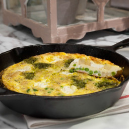 Fridge Frittata