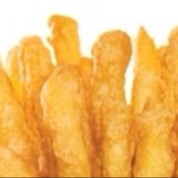 Friskes fries