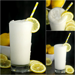 Frosted Lemonade