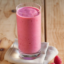 Fruit and Yogurt Smoothie