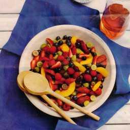 Fruit Salad - My favorite