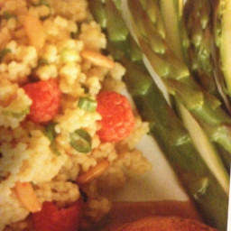 Fruited Couscous