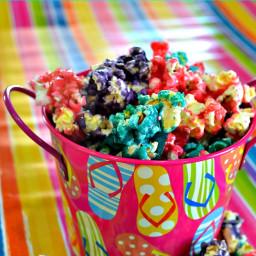 Fruity Candy Corn
