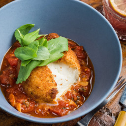 Fry This Now: Deep-Fried Burrata