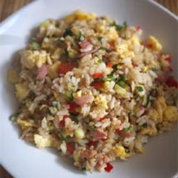 DVO Frying Pan Fried Rice