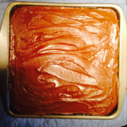FUDGEY COCOA FROSTING