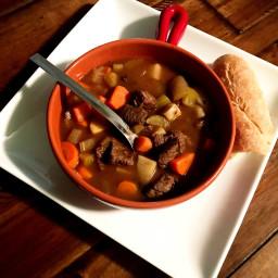 Fullblood Wagyu Beef Stew