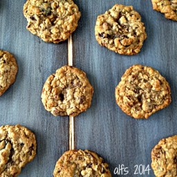 Gaia Cookies