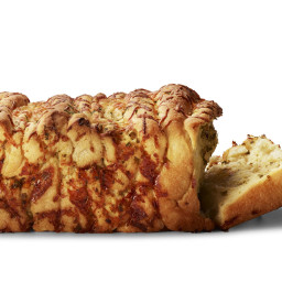 Garlic-Asiago Pull-Apart Bread