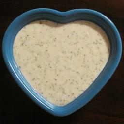Garlic Chipotle Love Sauce