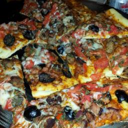 Garlic Lovers Pizza Sauce