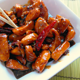 General Tso's Chicken Recipe