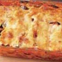 George's Italian Lasagna