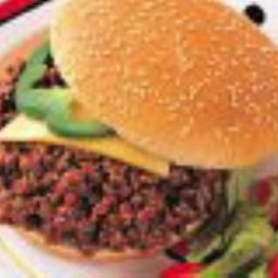 George's Sloppy Joes