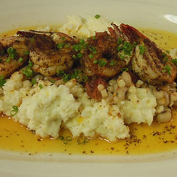 Georgia Low Country Shrimp and Grits Recipe