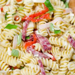 Giada's Italian Pasta Salad