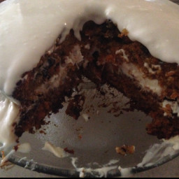 Gigi's Carrot Cake Recipe-