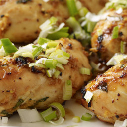 Ginger-Lime Chicken