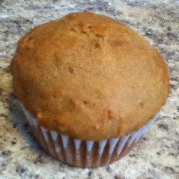 Ginger Muffins
