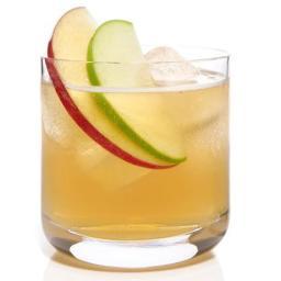 Ginger Rum Shandies