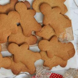 Gingerbread Men!