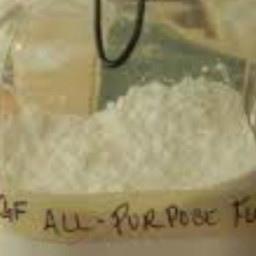 Gluten-Free All-Purpose Flour Mixture