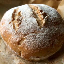 gluten-free artisan bread