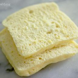 Gluten Free Bread In Seconds!