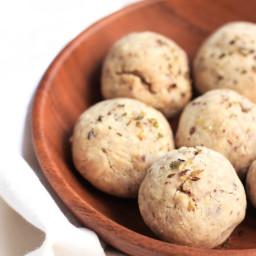 Gluten-free Bread Rolls (Vegan)