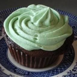Gluten-Free Chocolate Cake with Semi-Sweet Chocolate Icing