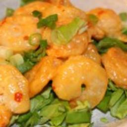 Gluten Free Copycat Bang Bang Shrimp