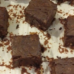 Gluten-Free, Dairy-Free Coconut Brownies