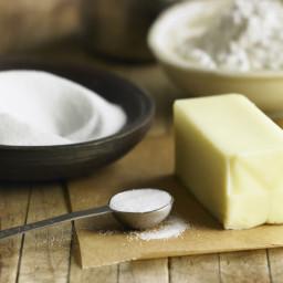 Gluten-Free / Dairy-Free Coconut Quick Bread with Orange Glaze