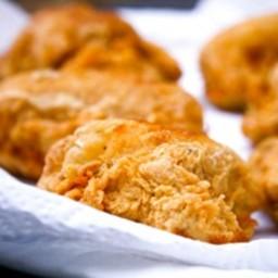 Gluten-Free Dairy-Free Southern Fried Chicken